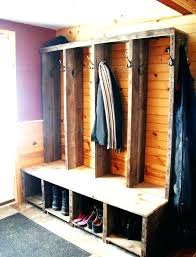 Entryway Storage Bench With Coat Rack Awesome Coat Racks Astounding Entryway Storage Bench With Coat