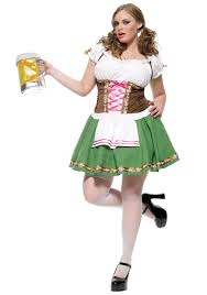 jane jetson halloween costume plus size beer costume beer maiden costumes