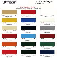 68 vw transporter original colors google haku original vw