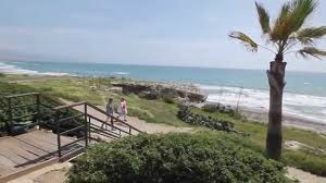 Dune Allen Beach Florida 4br Gulf Front Vacation Rental Home Youtube Spain Sun Rentals 1029 Apartment Punta Del Faro Youtube