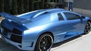 lamborghini murcielago replica kit car for sale fiero kit car madness murcielago replica by zorba design motor1