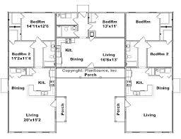 amazing floor plans amazing u shaped house plans 30 floor plan 3 bedroom study shape t 2
