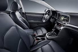 Hyundai Elentra Interior 2017 Hyundai Elantra Interior Toyota Suv 2018