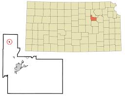 Kansas City Zip Code Map Milford Kansas Wikipedia