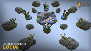 Bed Wars New Bed Wars Patch V0 6 Is Now Live Hypixel Minecraft Server