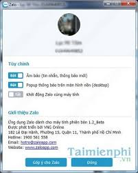 zalo apk for pc android iphone winphone mac linux