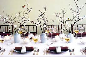 modern table settings gorgeous holiday table setting ideas