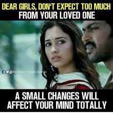 When Girls Meme - 25 best memes about dear girls dear girls memes
