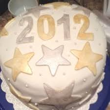 Cake Decoration Ideas For New Year by Happy New Year Cake U2026 Pinteres U2026