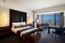 chambre d h es de luxe hébergement à l hôtel de nihonbashi chambre deluxe mandarin