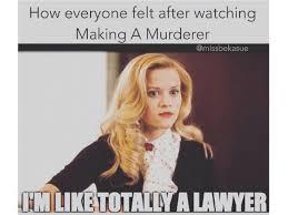 Murder Meme - 173 best making a murderer images on pinterest making a murderer