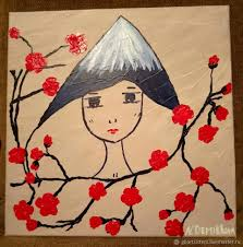 buy painting spring of the soul on livemaster online shop portraits handmade livemaster handmade buy painting spring of the soul decor