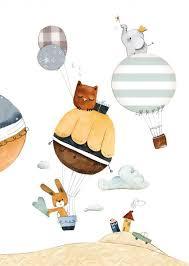 heißluftballon kinderzimmer 17 best images about kinderzimmer on loft beds deko