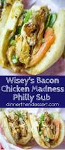 thanksgiving sub sandwich best 20 chicken philly cheesesteak ideas on pinterest chicken