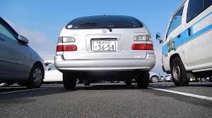 toyota corolla touring wagon 1998 toyota corolla touring wagon l touring ltd mt 5speed