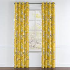 Yellow And Purple Curtains Purple Yellow Chinoiserie Fabric Dynasty Honey Loom Decor