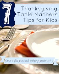 thanksgiving quotes for kids courteous kids during thanksgiving prayer smart kids 101