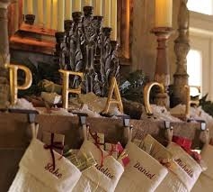Pottery Barn Christmas Mantel Decorations by 67 Best Holiday Decorating U0026 Fireplace Mantle Decor Ideas Images