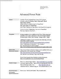 Resume Format Pdf Doc by Word Doc Resume Template Free Resume Example And Writing Download