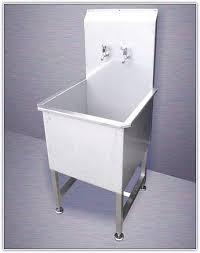 Deep Utility Sinks Stainless Steel Sink Ideas