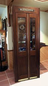 Phone Booth Bookcase Telephone Booth Pay Phones 281 Bell Pay Phone Booth With