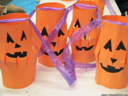 Halloween Crafts Easy by Collection Easy Arts And Crafts For Halloween Pictures Halloween
