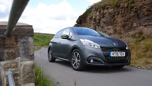 peugeot peugeot peugeot 208 1 6 bluehdi 100 review