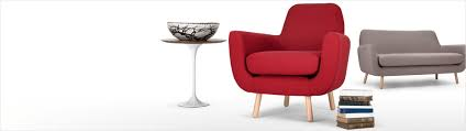 2017 latest retro sofas and chairs