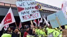 amazon black friday 2017 deutschland amazon workers go on strike in germany business dw 21 09 2015