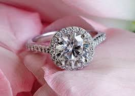 brilliant diamond rings images Vintage and antique engagement rings by brilliant earth jpg