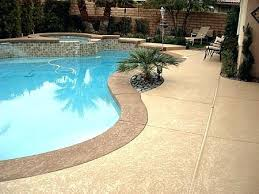pool deck coating and sealing pool deck coating cool deck pool