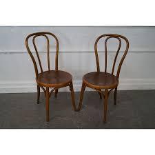 Bentwood Dining Chair Jacob U0026 Josef Kohn Bent Wood Thonet Dining Chairs Set Of 6
