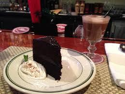 best deep dark chocolate cake recipe cheftalk