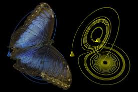 can a butterfly in brazil really cause a tornado in texas