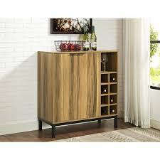 Teak Bar Cabinet Safavieh Bars U0026 Bar Sets Kitchen U0026 Dining Room Furniture The