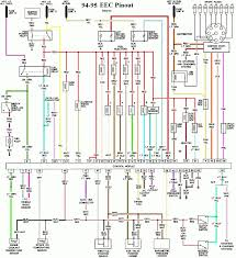 1993 ford f150 radio wiring diagram wiring diagram and schematic