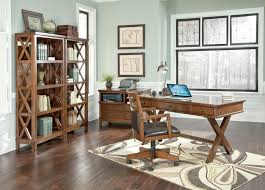 Ashley Furniture Home Office by Signature Design By Ashley Burkesville Home Office Desk Chair With