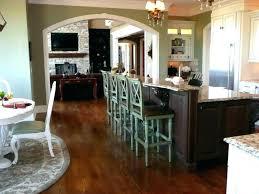 white kitchen island with black granite top granite top kitchen island garno club