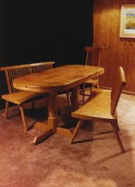 Custom Dining Room Tables - unique custom handmade dining tables dumond u0027s custom furniture
