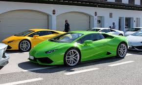 Lamborghini Huracan Automatic - 2015 lamborghini huracan review autonxt
