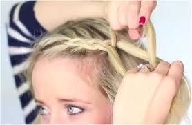 braid band tutorials make a braided headband on yourself lifestyle