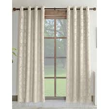 curtain target thermal curtains coral blackout curtains allen