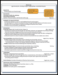Financial Analyst Job Description Resume by Analyst Job Resume Sample Resumedoc