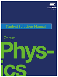 openstax physics student solution manual electromagnetic