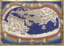 Beautiful World Map by A G R A P H I A Maps Mapping The Beautiful