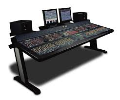 Mixing Table Fairlight Dream Console Fairlight U0027s New Console Offers All In One