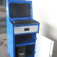 cabinet for pc enclosure for the desktop pc soonev