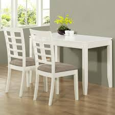 Space Saving Dining Tables And Chairs Furniture Rectangle Black Wooden Space Saving Dining Table And
