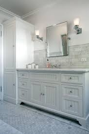 Bathroom Tile Ideas Grey by 1789 Best Bathroom Vanities Images On Pinterest Master Bathrooms