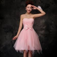 light pink short dress pink short dresses for teenagers naf dresses